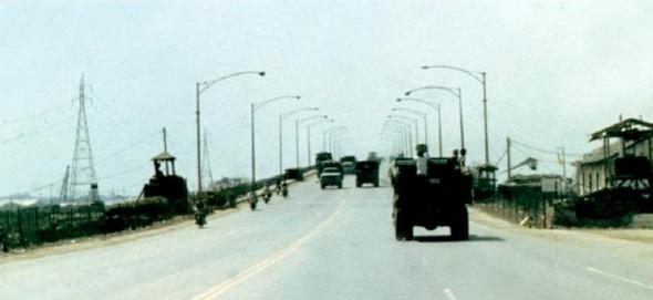 14-Cầu Sài Gòn xưa