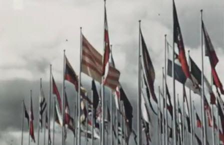 Cờ VN Helsinki