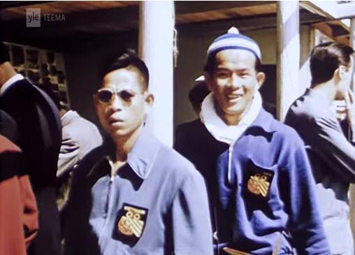 Tôn That Hải 1952