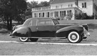 lincoln 1939