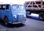 Peugeot Camionette 1954-D3A