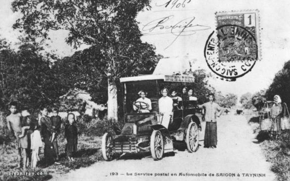 Xe do di tay ninh 1906