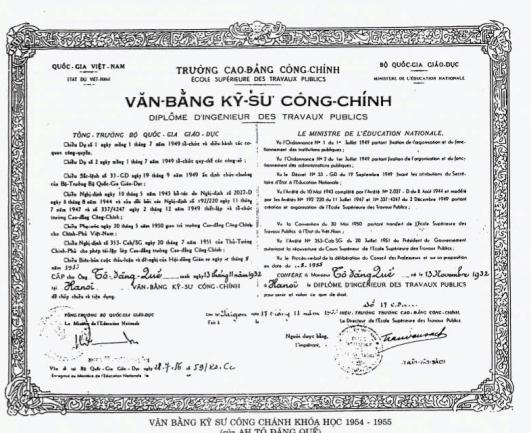 hinh 40m bang ky6 su cong chanh1954-56